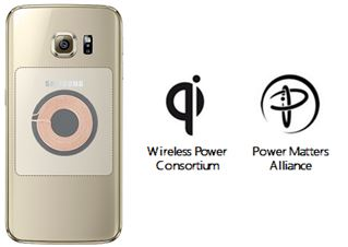 wireless power consortium