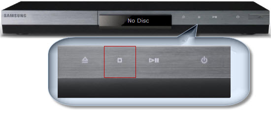 How Do I Reset My Blu-ray Player Back To Factory Default Settings?