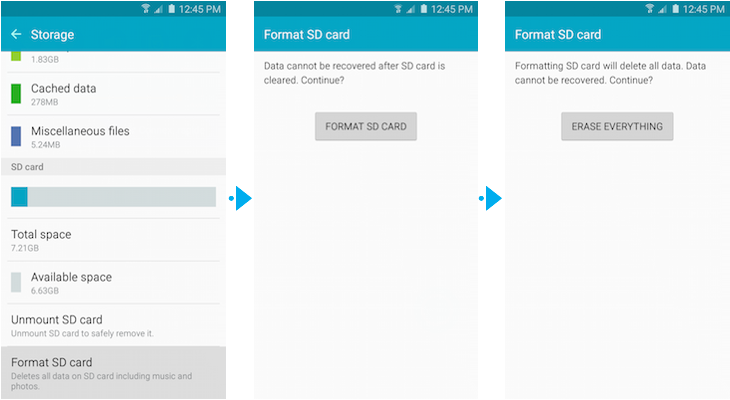 Galaxy S5 Neo: How do I insert or remove the microSD card for my Samsung Galaxy S5 Neo?
