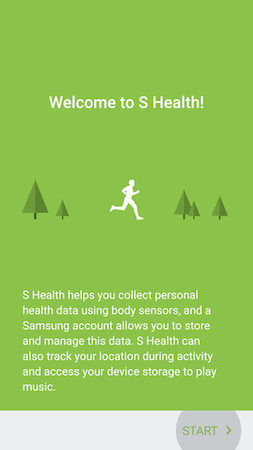 Galaxy S7: What is S Health, and how do I use it on my Samsung Galaxy S7?