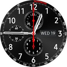Watch face 1