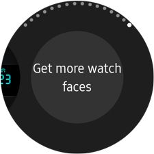 Watch face 2