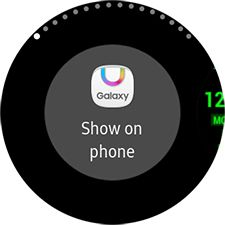 Watch face 3