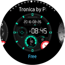 Watch face 4