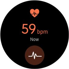 Heart rate 5