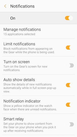 Notifications 6