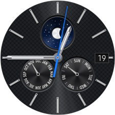 Gear S3 Classic: How do I download watch faces for my Samsung Gear S3 Classic (SM-R770)?