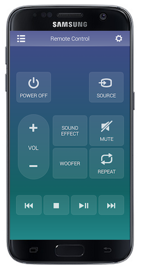 Audio Remote 13
