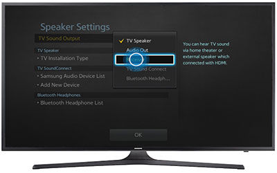 Samsung TV Remote 4