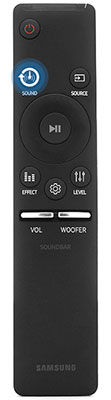 Samsung TV Remote 5