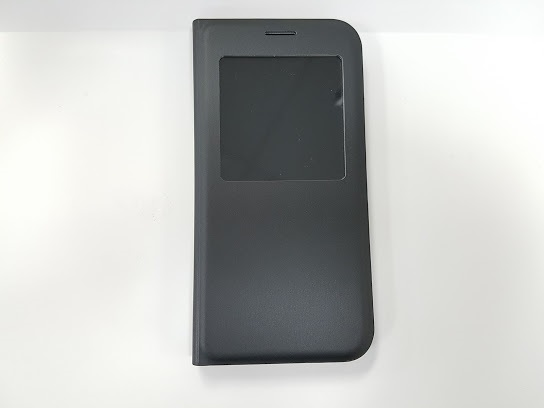 Galaxy A5 (2017): S View Standing Cover (Flip Cover)