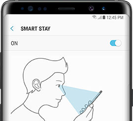 Enable Smart Stay