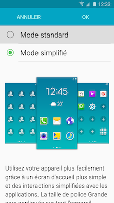 Mode simplifie 9