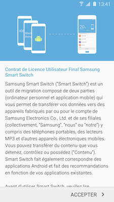 Samsung Galaxy Apps 8