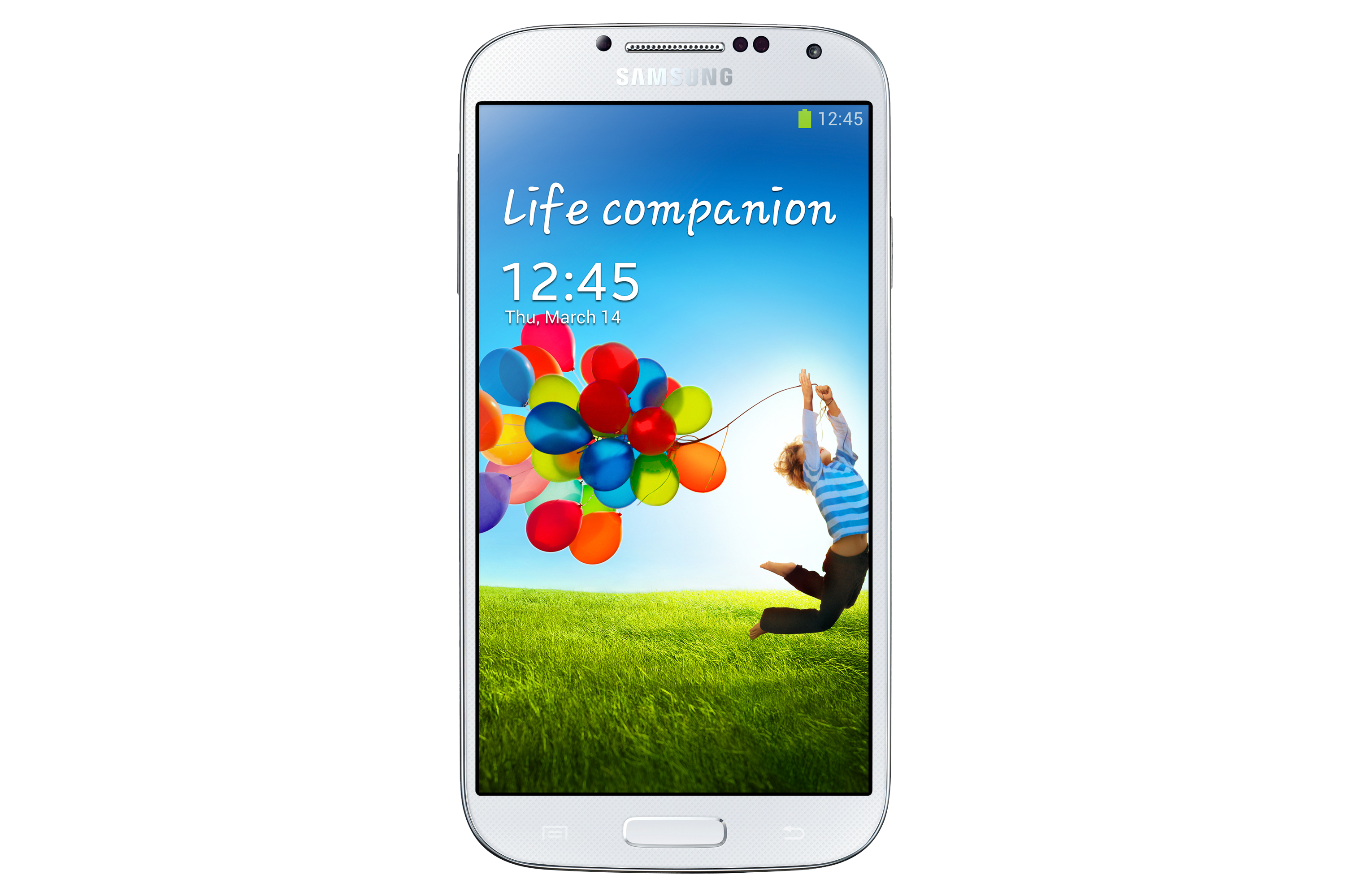 Galaxy S4: Dispositivo Multimedia. ¿Qué es?