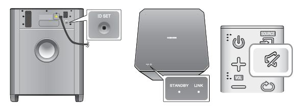 Wireless Audio with Dock