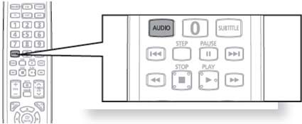 Audio Display
