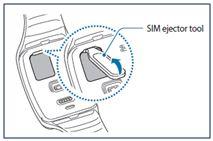 sim card eject