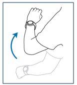 reaise wrist