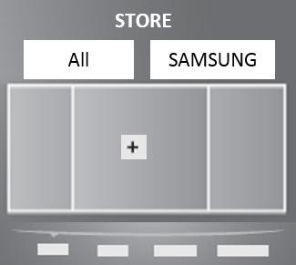 swipe the store