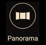 panorama mode