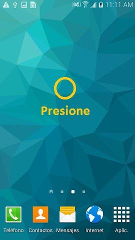 presione