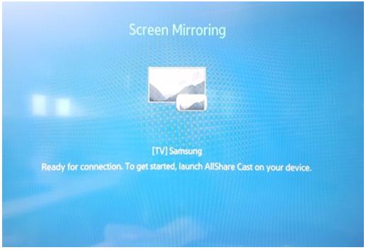 screen mirror
