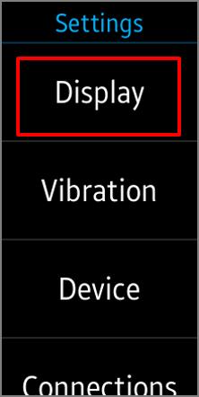 Bagaimana cara mengubah tampilan jam pada Gear Fit2?