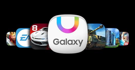 Galaxy Essentials