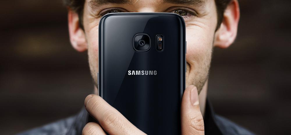 Galaxy S7: The Camera