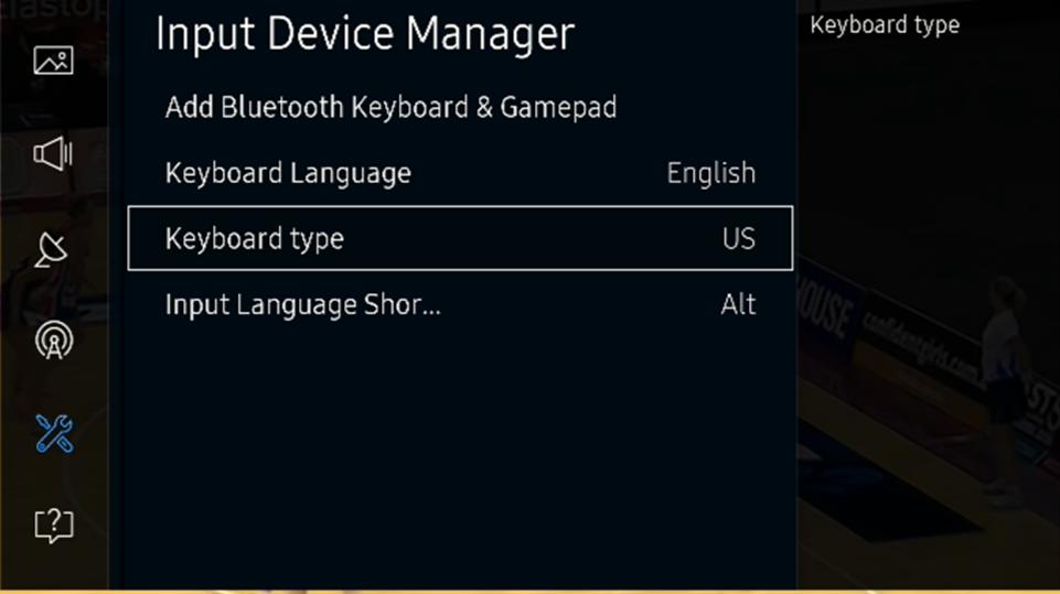 Smart TV: How to Change Keyboard Language Settings on your TV