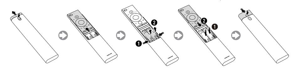 colocando-pilhas-controle-remoto