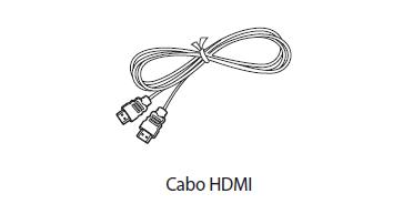 cabo HDMI