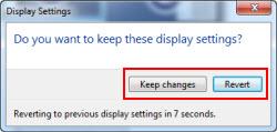 Bagaimana cara mengubah resolusi layar pada Monitor (Windows 8)