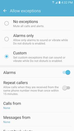 Do Not Disturb 11