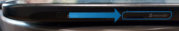 MicroSD card 1