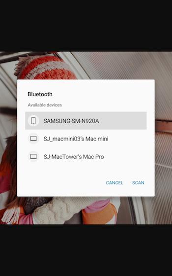 Bluetooth 7