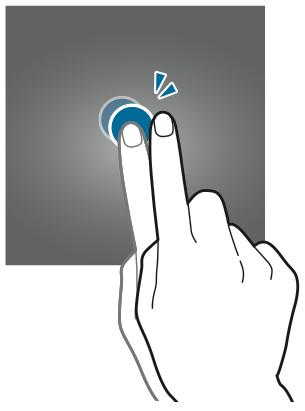 Touchscreen Gestures 4