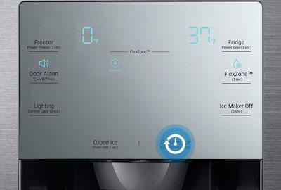 Water filter 6