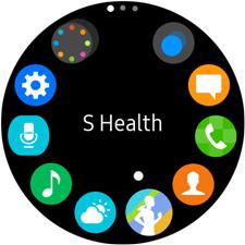S Health 1