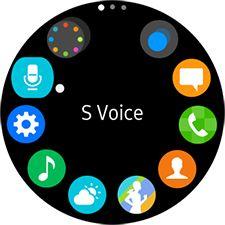 S Voice 1