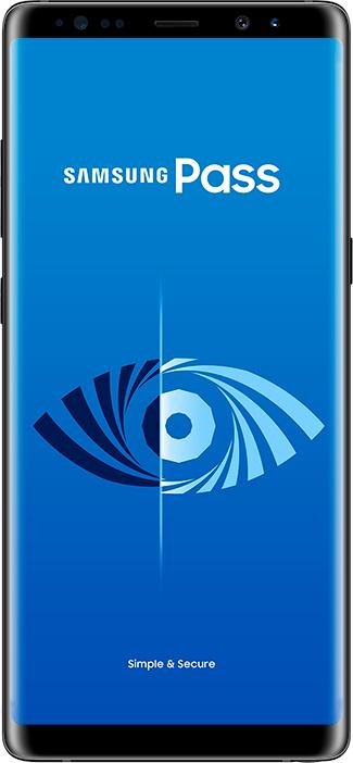 Samsung Pass 1