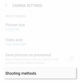Shooting Methods 2