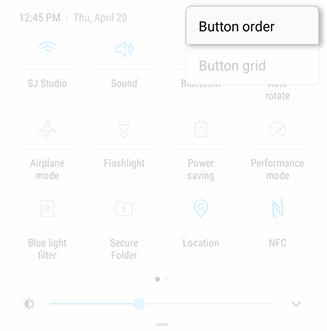 Button Order 3