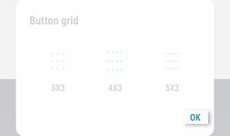 Button Grid