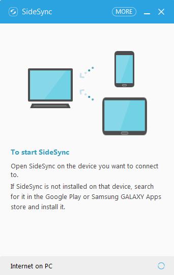 Votre ordinateur et votre appareil mobile peuvent maintenant être appairés