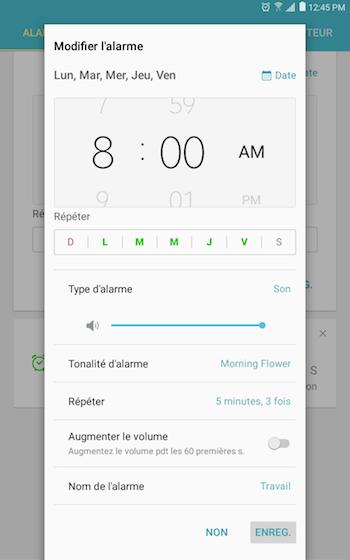 Alarme 11