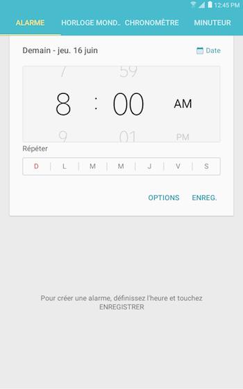 Alarme 2