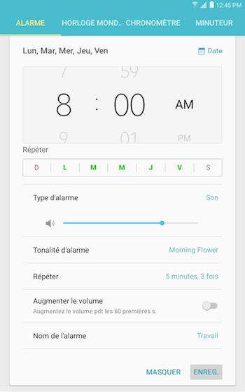 Alarme 4