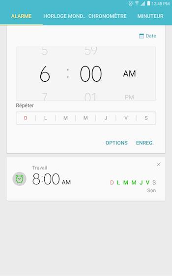 Alarme 8